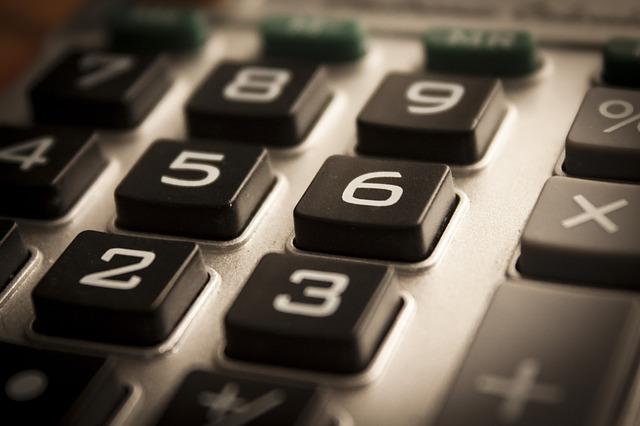 quiz touches de calculatrice