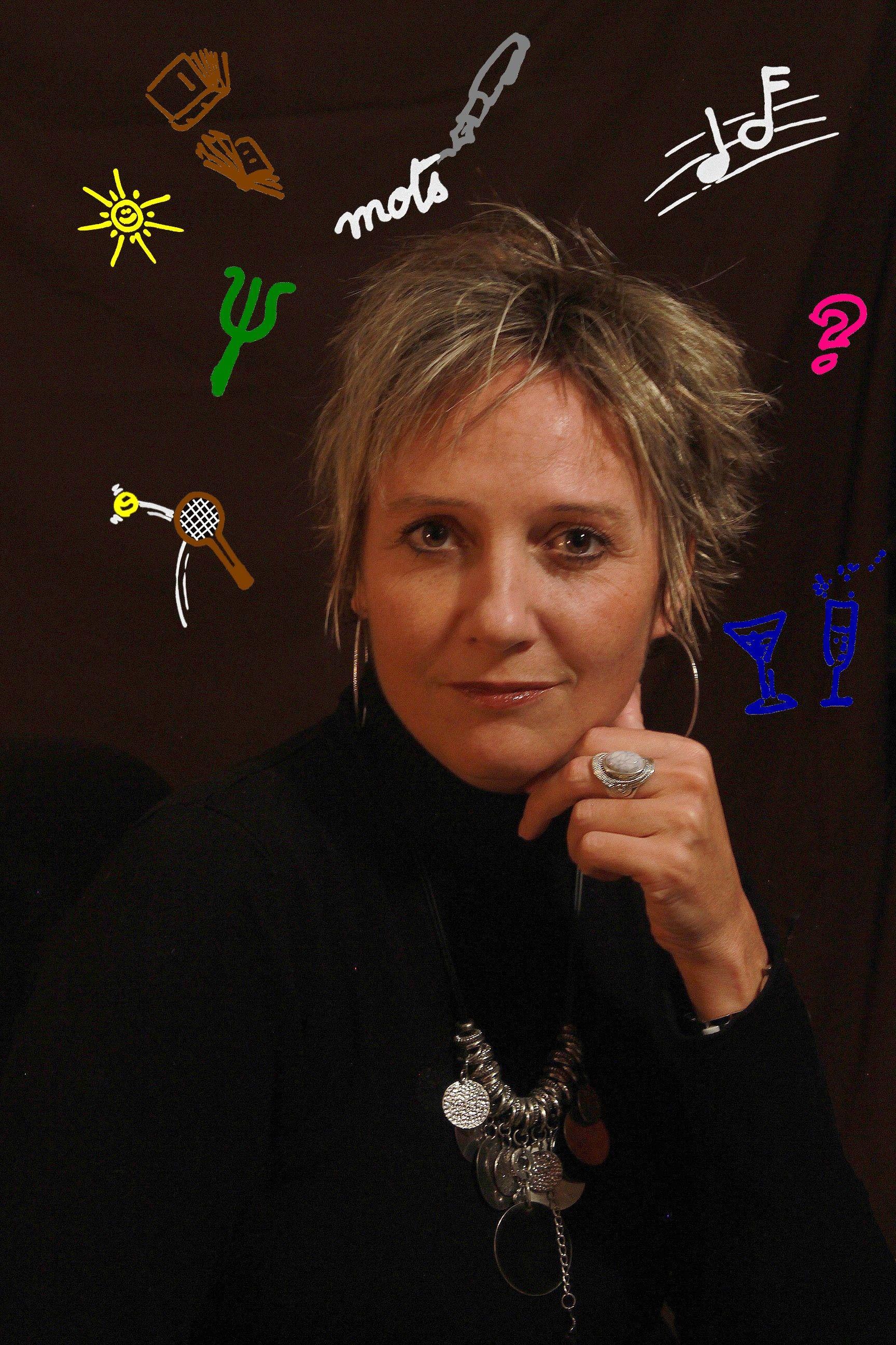 biographies Portrait de Lara GAILLARD